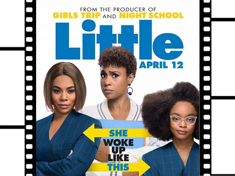 Movie Review: 'Little'