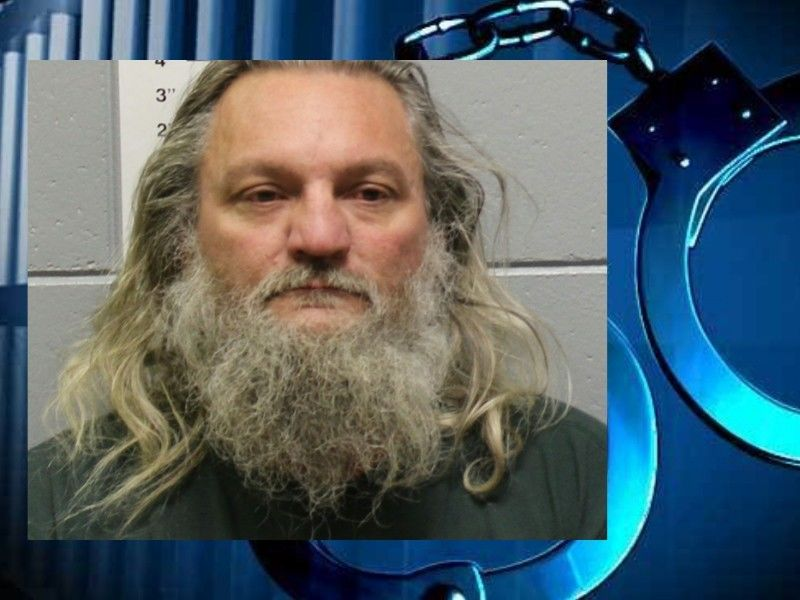 Barronett Man Charged With 2nd Degree Sexual Assault