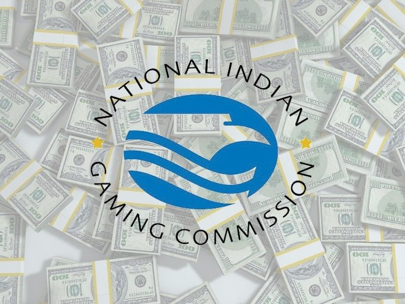 National Indian Gaming Commission Issues Notice Of Violations To St. Croix Chippewa Indians Of WI