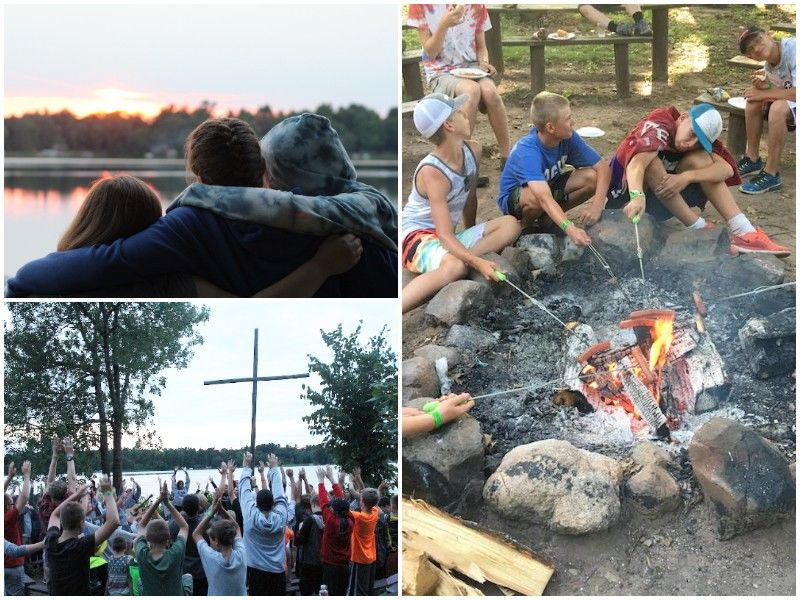 Luther Point Bible Camp Celebrates 70 Years of Summer Camps