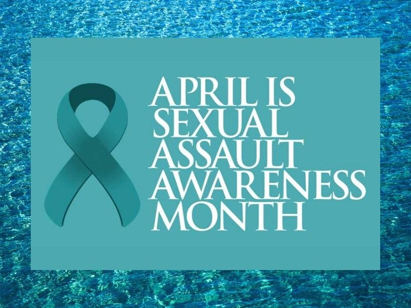 Sexual Assault Awareness Month Comes To An End