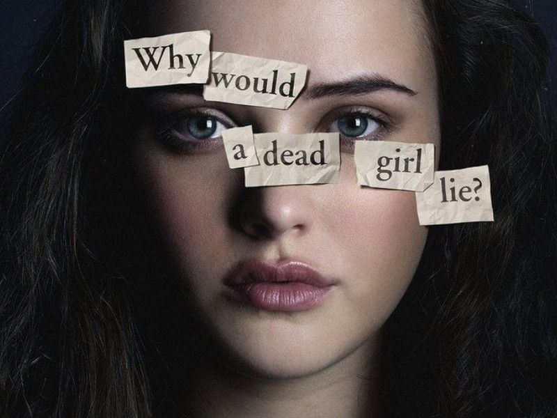 "Release Of ""13 Reasons Why"" Associated With Increase In Youth Suicide Rates"