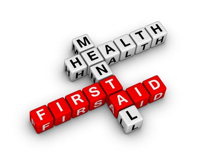 Healthy Minute: 'The NEW First Aid Training'