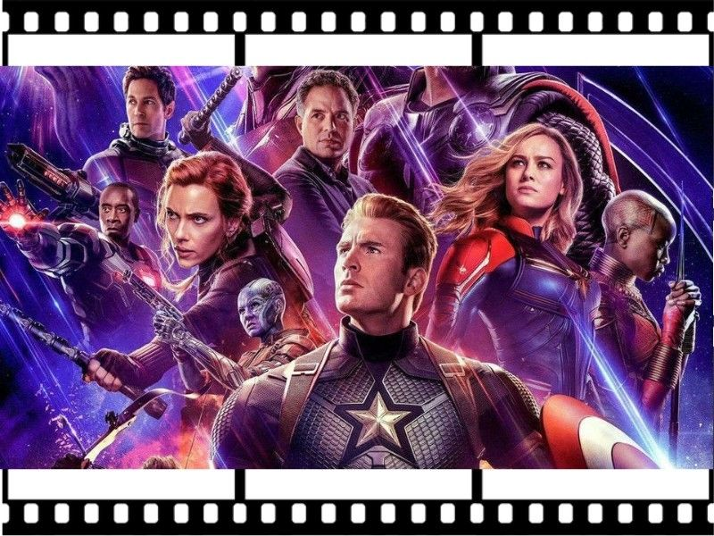 Movie Review: 'Avengers: Endgame'