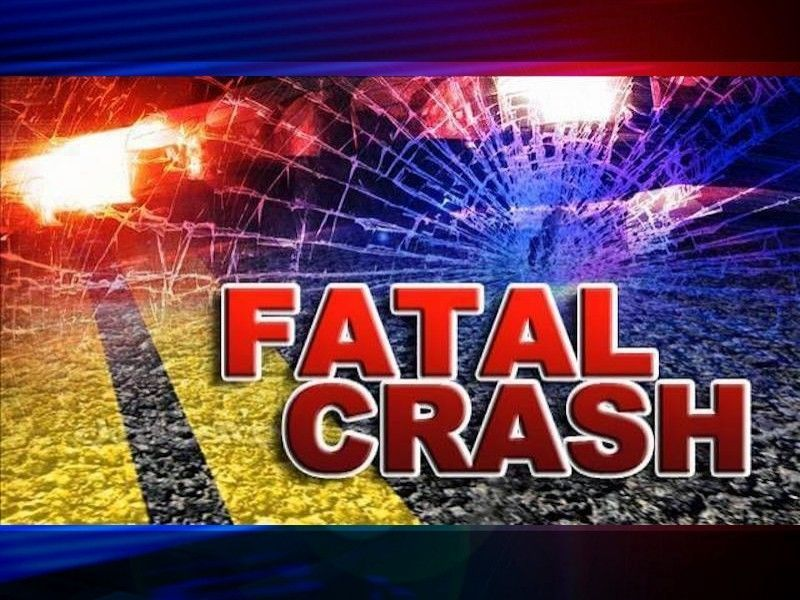 Spooner Man Among 2 Killed In Wyoming Crash