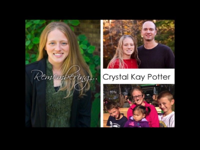 Fundraiser Event For The Potter Family