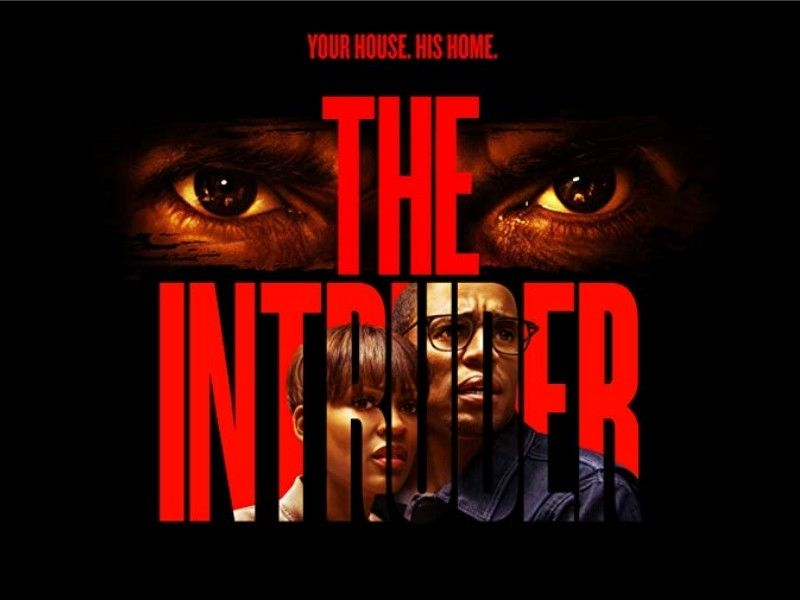 Movie Review: 'The Intruder'