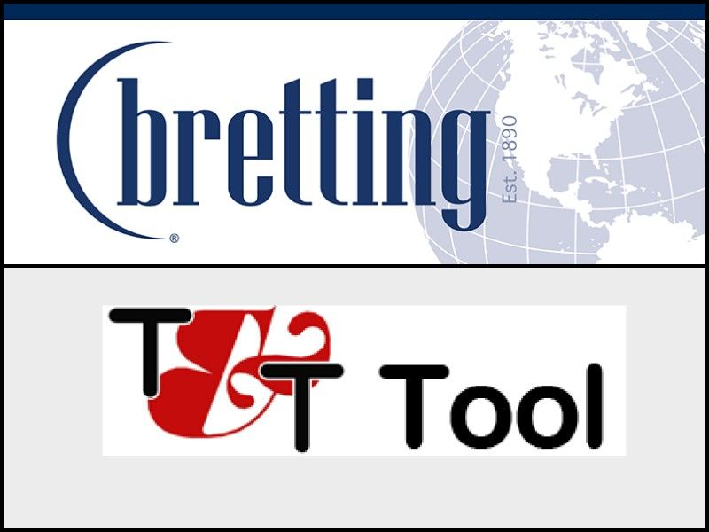 Bretting Acquires T & T Tool Business