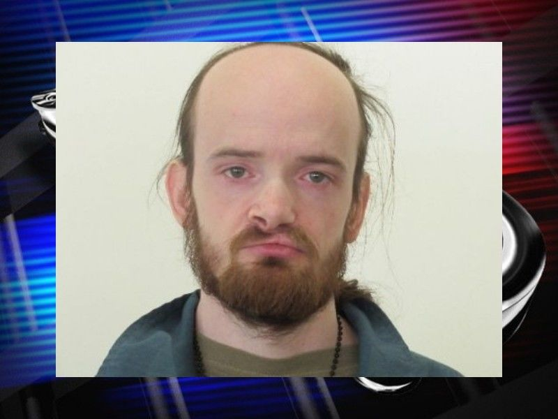 Sex Offender Release Notification: Louthomas Stone