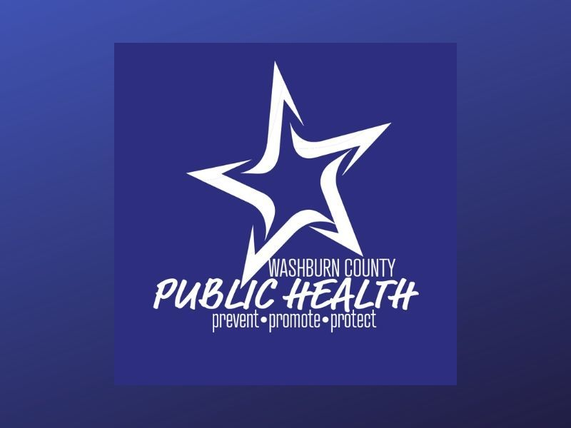 Washburn County Health Dept: 'Time To Vaccinate'
