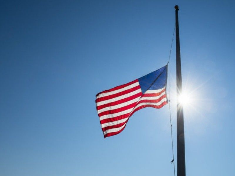 Governor Evers Has Ordered Flags To Fly At Half-Staff