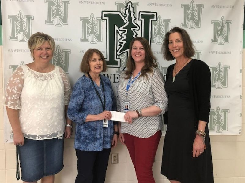 Northwood School District Partners With NorthLakes Community Clinic