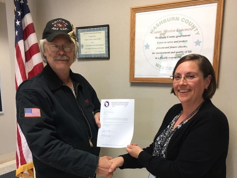 Town Of Chicog Awarded Disaster Reimbursement Funding