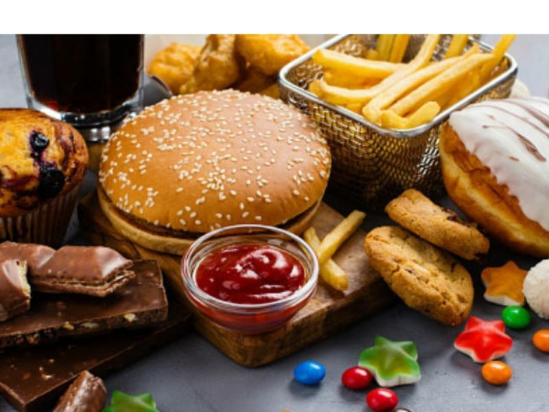 NIH Study Finds Heavily Processed Foods Cause Overeating And Weight Gain