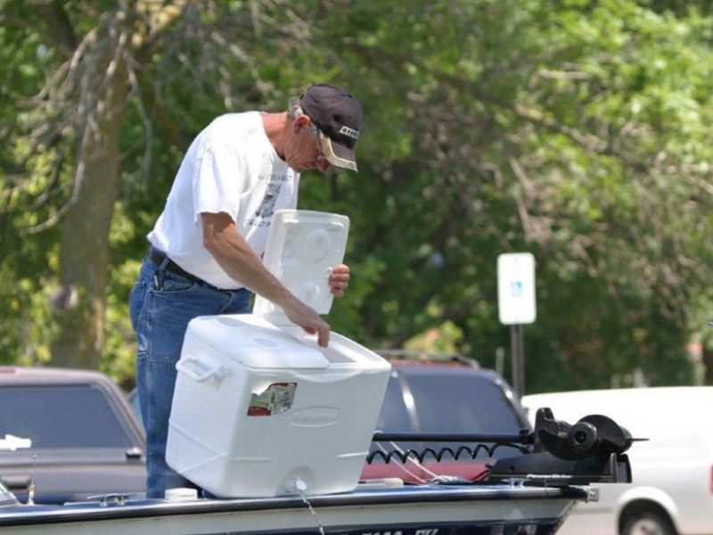 Drain And Clean In Between To Stop Invasive Species And Protect Wisconsin's Waters