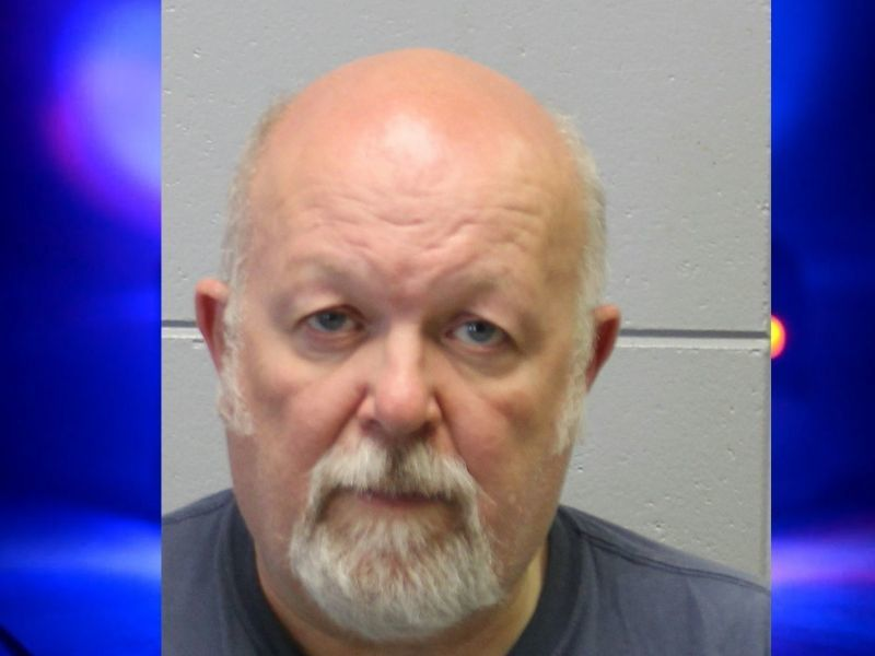 Washburn County Pastor Arrested For Suspected Possession Of Child Porn