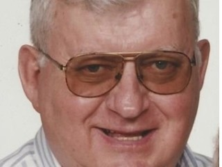 Jerome Chartier Obituary