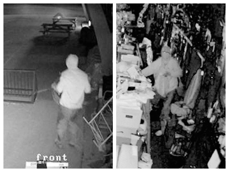 ATF: $10,000 Reward Offered In 2018 Wisconsin Pawn Shop Burglary