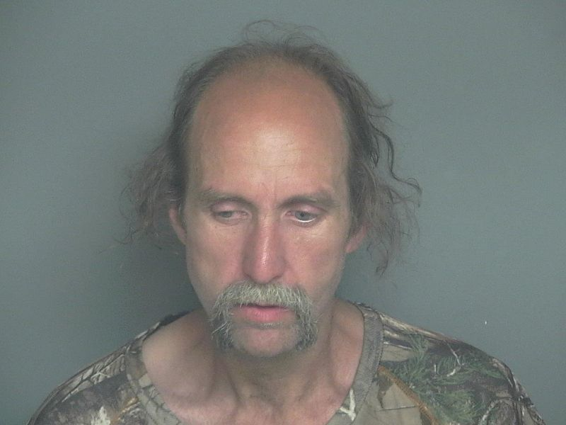 Wisconsin Man Arrested For 7th OWI
