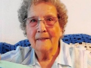 Doris Stevens Obituary
