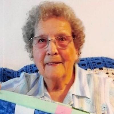 Obituary for Doris Joan (Hensel) Vogt | Haase-Lockwood