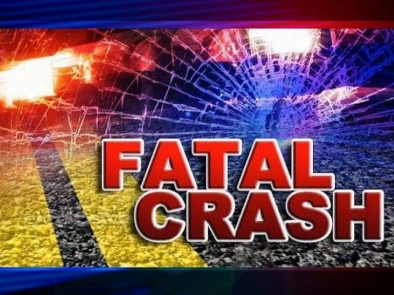 Fatal Crash In Burnett County