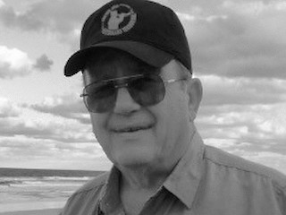 James Colvard Obituary