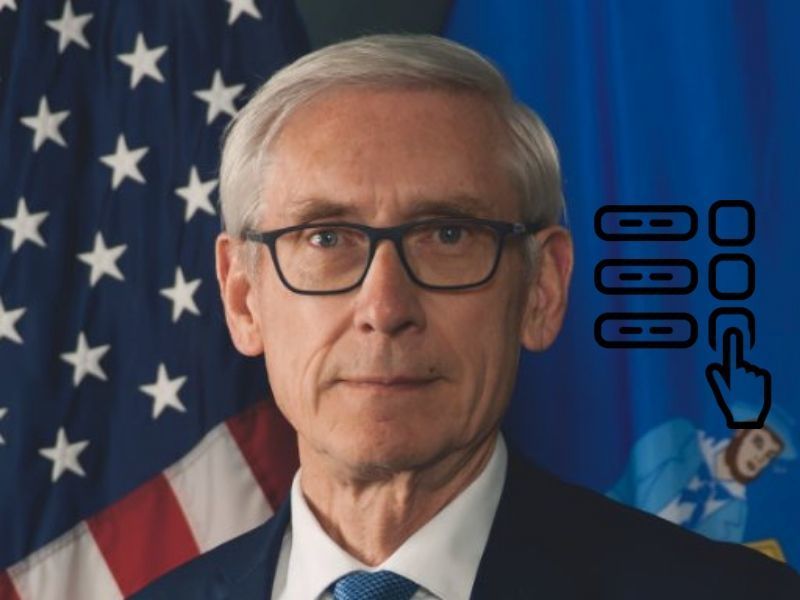 POLL: Do You Approve Or Disapprove Of The Way Tony Evers Is Handling His Job?