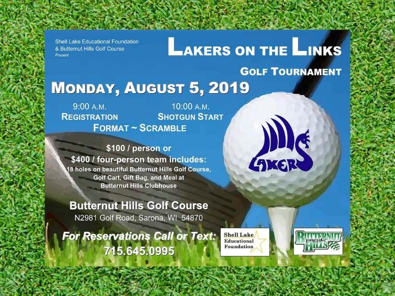 Upcoming Golf Tournament: 'Lakers On The Links'