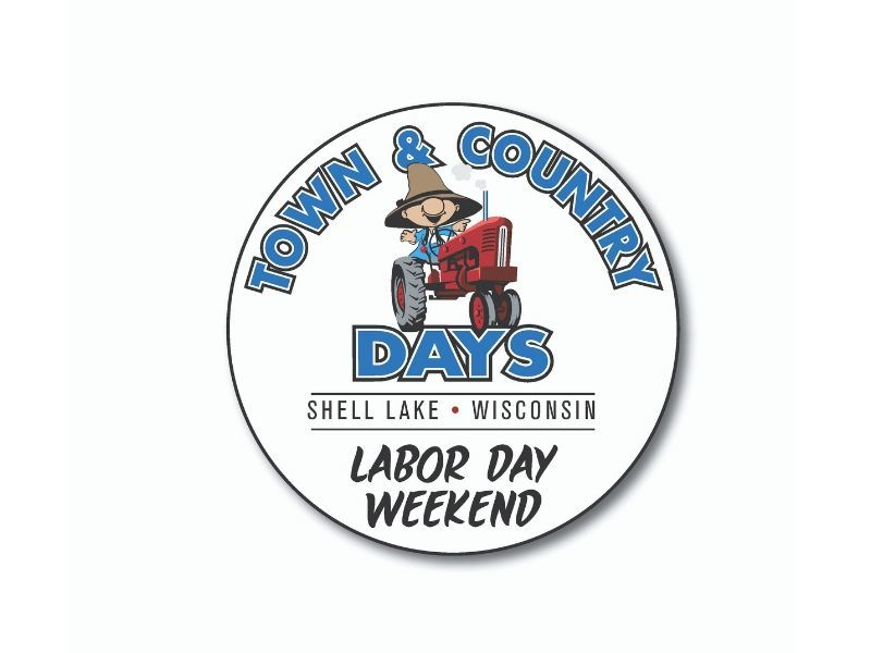 Town And Country Days - List Of Events