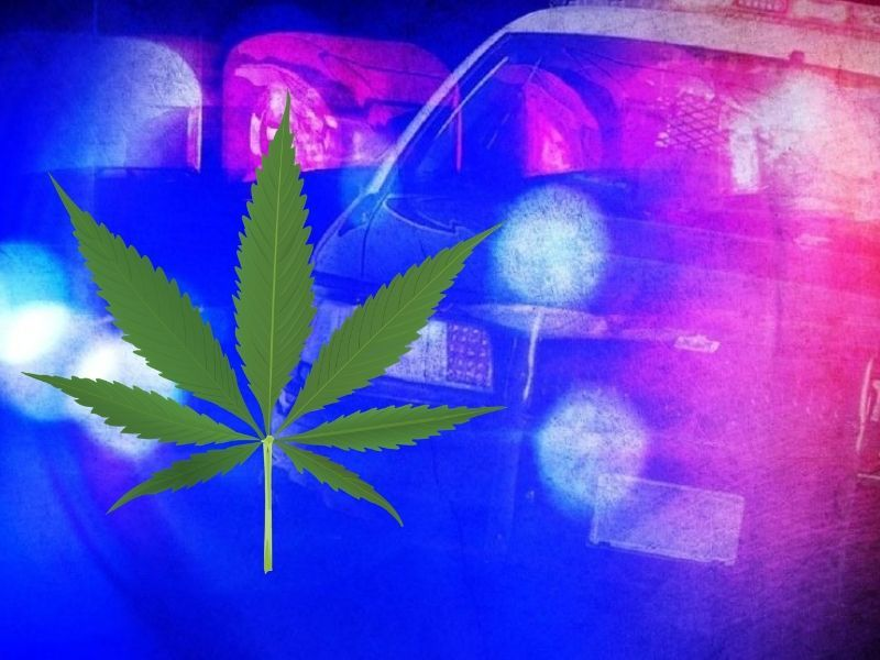 Wisconsin Man Arrested For OWI-2nd With Minor Passenger, Possession Of THC