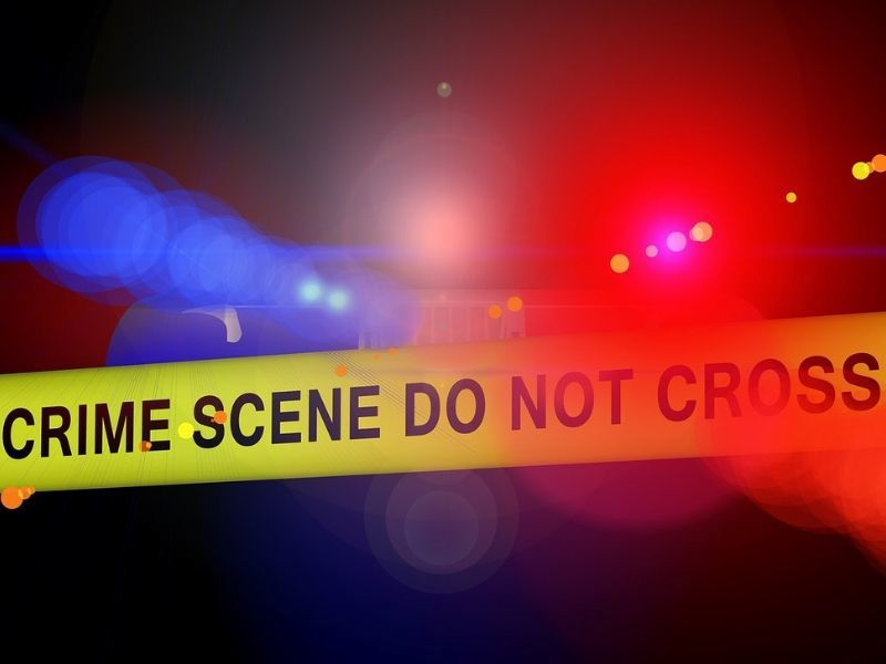 Male Deceased Following Alleged Stabbing Incident In Barron County