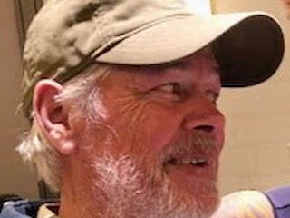 Larry Strong Obituary