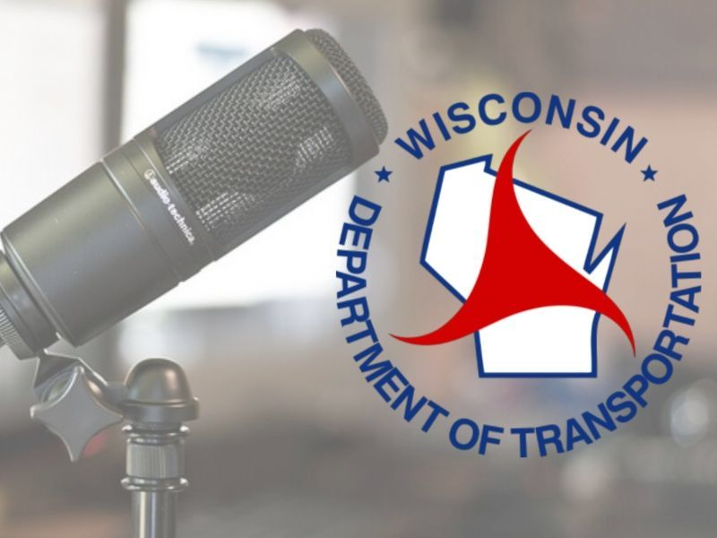 WisDOT Launches 'Transportation Connects Us' Podcast Featuring Governor Evers