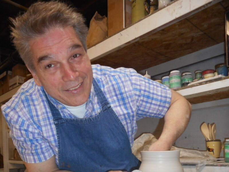 Local Potter To Challenge World Record At Clay Day Event In Spooner