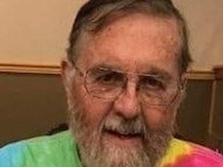 Charles Odell Jr. Obituary