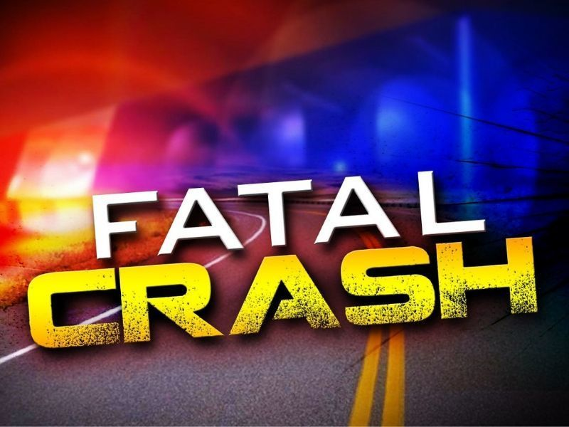 Single-Vehicle Crash Results In Death Of Bloomer Man; Alcohol Suspected As Factor