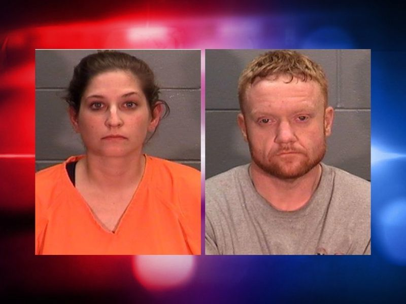 Charges Filed Against Two Following High-Speed Chase In Burnett County
