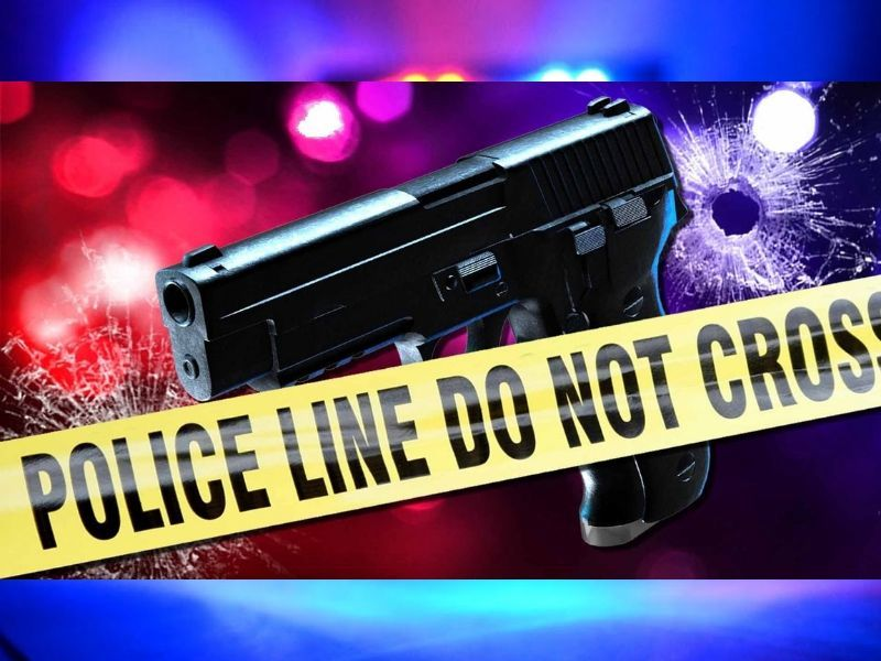 Man Found With Multiple Gunshot Wounds In Douglas County