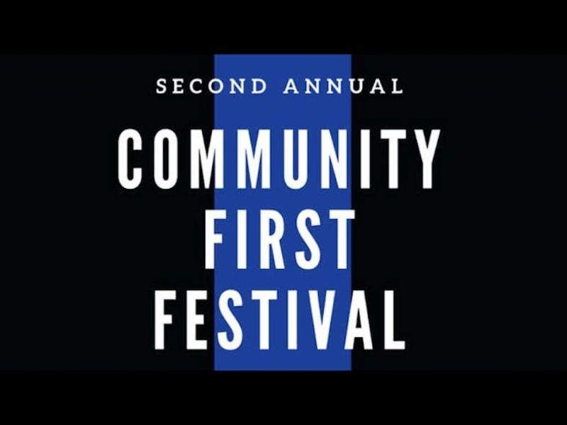 2nd Annual 'Community First Festival' This Saturday In Shell Lake