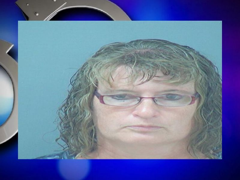 Chippewa Falls Woman Arrested In Murder-For-Hire Plot