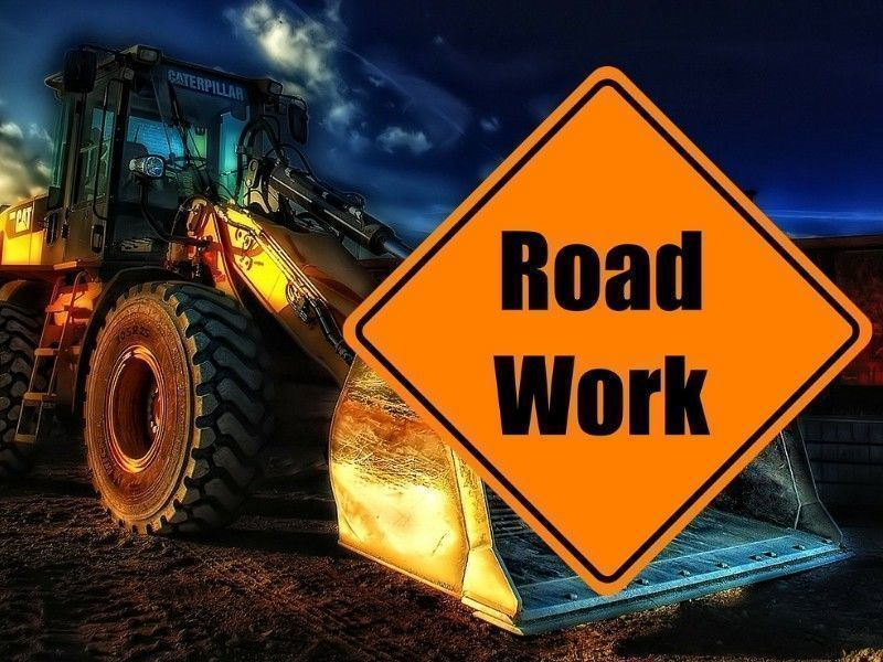 Weekly Northwest Wisconsin Road Construction Update