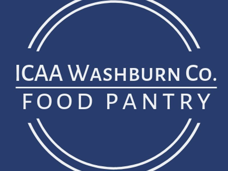 ICAA's Washburn Co. Food Pantry Moving To Ventures Unlimited In Shell Lake