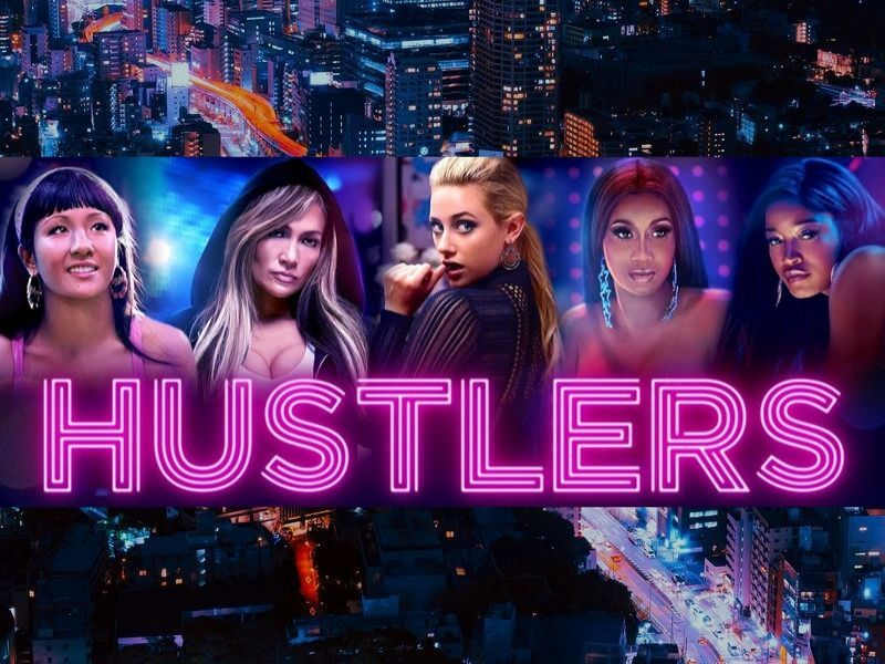 Movie Review: 'Hustlers'