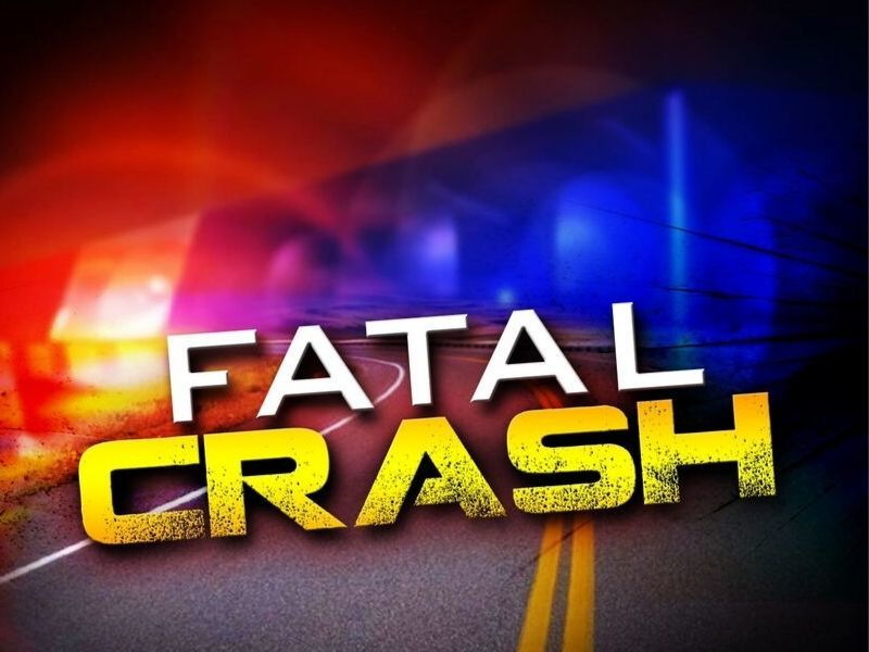 Rice Lake Man Dies In Single-Vehicle Crash In Rusk County