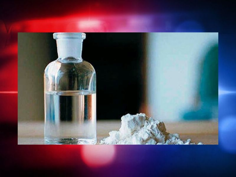 Turtle Lake Police Chief: Very Dangerous Illegal Drugs Are On The Streets