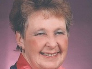 Margie Hefty Obituary