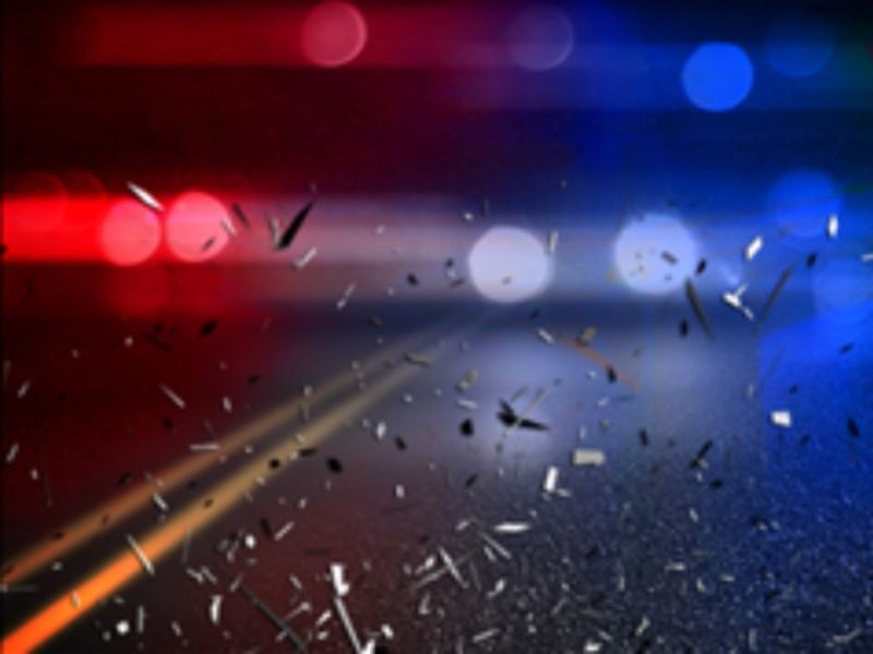 One Injured In Rusk County Crash