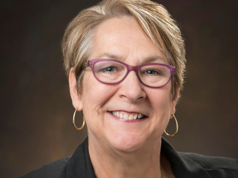 Senator Patty Schachtner: Getting Things Done On Common Ground