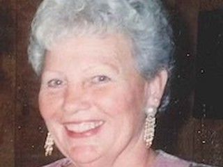 Mary Casperson Obituary